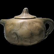 Desirable old Chinese Tea Pot Yixing Ware