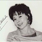 Isabel Allende Autograph: CoA