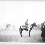 1949: Afghanistan. 4 authentic old Photos