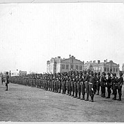 Old China, Boxer Rebellion Period, Photo of Indian Soldiers