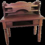 Doll House Shackman Desk