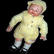 REDUCED Faith Wick Original doll Peter
