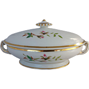 1865 French Haviland Covered Tureen or Vegetable