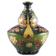 SALE Royal Bonn Old Dutch Vase (c.1890-1920)