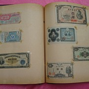 Outstanding World War 2 Occupation of Japan Scrapbook