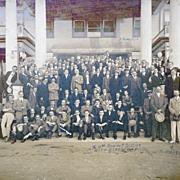 J.P.Morgan & Company Company Photo from 1904
