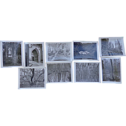 Photographic Archive of Professional Photographer Ansel Adams Style
