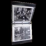 SOLD Original Laurel & Hardy Silent Film Studio Movie Photographs