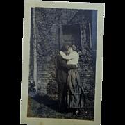1921 Florida State University Photo Album Cross Dressing Women & Weddings
