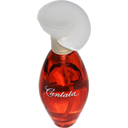 CANTATA Eau De Toilette Spray Atomizer by Yves Rocher with Content