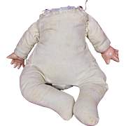Antique Bye-Lo-Baby Doll Body