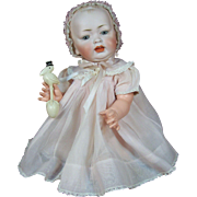SALE Very Sweet Character Baby by Hertel Schwab