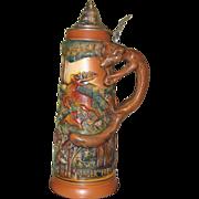 SALE King Original Beer Stein