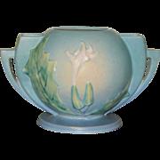 Roseville Pottery Thorn Apple Vase