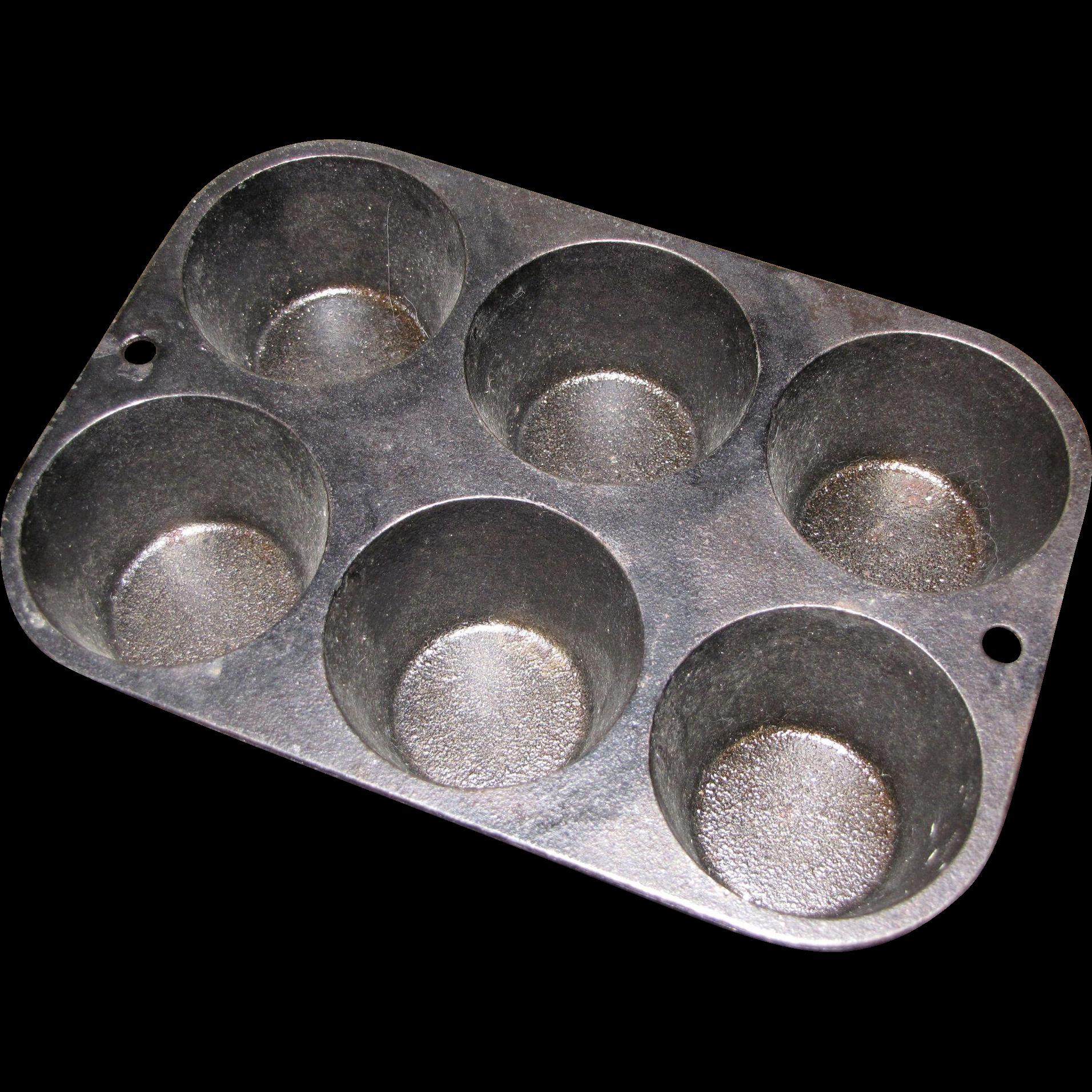 Lodge Muffin Pan Lodge Cast Iron Mini Cake Pan Pre