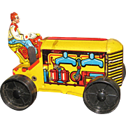 Marx Wind up Toy