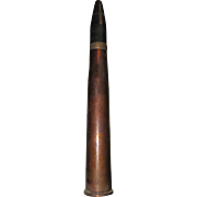 40MM Drill Cartridge Shell Lamp