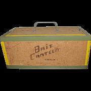 Oberlin Bait Canteen