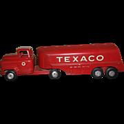 1950's Buddy L Texaco Truck