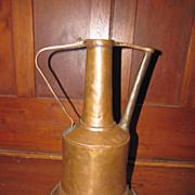 Copper Pot - Copper Jug