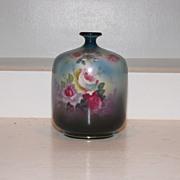Royal Bonn Rose Vase