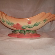 Hull Woodland Post 1950 Console Bowl