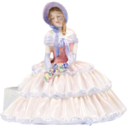 Royal Doulton Figurine, Eventide, H N 2814