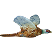 Beswick, England Pheasant figurine