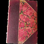 "1906 1st Edition - ""Theodore Watts-Dunton"" by James Douglas"