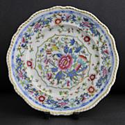 Antique & Rare,  Worcester, Granger Lee & Co. Porcelain circa early 1800