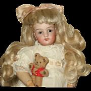 REDUCED Petite size Gerbruder Kuhnlenz 44 15