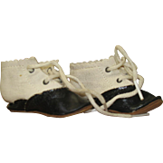 German doll shoes