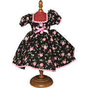 Tagged Mary Hoyer/Mary Lynn Saunders dress