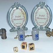 12-Piece Miniature Lot