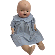 1923 American Character Petite Baby Doll