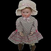 Beautiful Chase Doll Circa 1900-1920