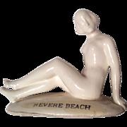 SALE German Nude Bathing Beauty Doll Porcelain
