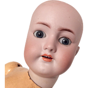 SOLD Handwerck Simon Halbig Antique German Doll