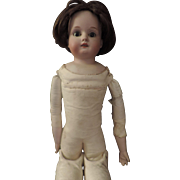 """SOLD """"Dress  Me Please!"""" 24"""" Max Oscar Arnold Bisque Head on Kid Body"""