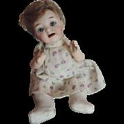 """Adorable 8"""" Morimura Baby"""
