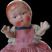 "Chubby 10 1/2"" German Girl"