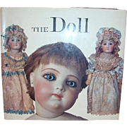 """SALE """"The Doll"""" , fabulous book by Carl Fox"""