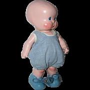 SOLD 1920's HeeBEE SheeBEE by Horsman Doll Co.