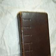 Saint Andrew Daily Missal 1949 Prayer Book Latin & English