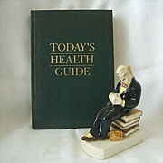 SALE AMA Today's Health Guide 1965