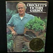 SALE Crockett's Victory Garden - Companion to PBS Series