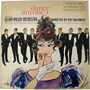 SALE Big Band Sound of Glenn Miller Orchestra 1960