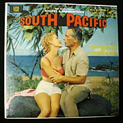 SALE RCA 1958 Release Original Soundtrack South Pacific