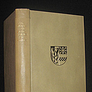 """""""The Hours of Catherine of Cleves"""" c1964 Vintage Religious Devotional Book w/ Gorgeous Ill"""