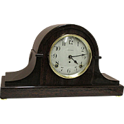 SALE Seth Thomas Antique Mantle Clock 100% Original and Fully Restored